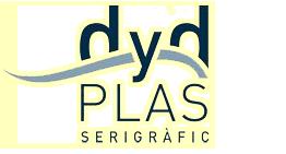 Logo Dydplas - Serigrafia